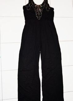Kup mój przedmiot na #Vinted http://www.vinted.pl/kobiety/kombinezony/6745241-elegancki-kombinezon-atmosphere-wyszywany-koralikami