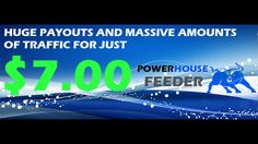 PowerHouse Feeder Videos, Youtube, Youtubers, Video Clip, Youtube Movies