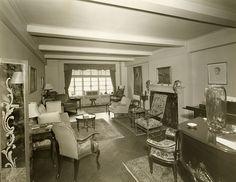 The Rickenbackers' New York City apartment   Flickr - Photo Sharing!