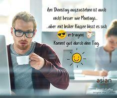 Rüegg's Kaffee wünscht Ihnen einen wunderschönen Arbeitstag! www.rueeggs.com #motivation #coffee #coffeetime #friendsandfamily #worktime #optimistic #enjoyyourlife #enjoycoffee #tastethedifference #asiancoffee