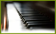 Path of the Piano