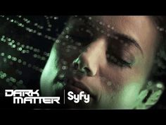 Dark Matter Sneak Peek: Do NOT Piss Off the Android | Three If By Space