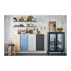IVAR Kast - 80x30x83 cm - IKEA