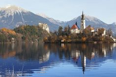 Top things to do in Slovenia - Lonely Planet