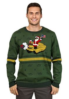 where can you buy mens santa on tank ugly christmas sweater for christmas gifts idea sale - Best Place To Buy Ugly Christmas Sweaters