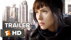 So excited for this!  Don't forget that the source material this movie was adapted from was what inspired the Matrix movie.  Ghost in the Shell Trailer #2 | Movieclips Trailers  #GhostintheShell #ScarlettJohannson