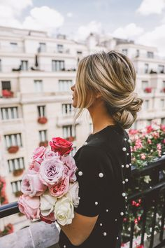 Cult Beauty Products - Barefoot Blonde by Amber Fillerup Clark Barefoot Blonde: French Cult Beauty ProductsBarefoot Blonde: French Cult Beauty Products Cute Hairstyles, Wedding Hairstyles, Barefoot Blonde, French Beauty, Elegant Chic, Wedding Beauty, Boho Wedding, Gorgeous Hair, Hair Inspiration