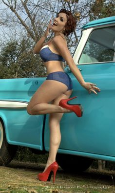 | http://thepinuppodcast.com re-pinned this because we are trying to make the pinup community a little bit better.