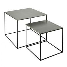 MONOQI | 2tlg. Square Tischset