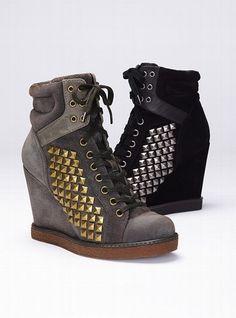 Report® Nadja Wedge Sneaker
