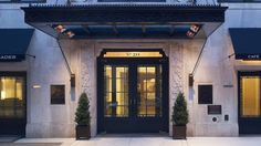 Why The Surrey is the Best Hotel in NYC