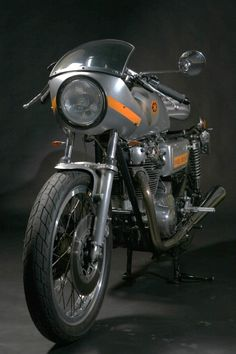 Yamaha XS 650 #cafe #motorcycle #moto