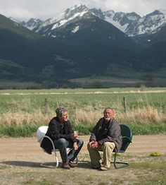 My favorite Anthony Bourdain episode, for very personal and sentimental reasons.  I sure do miss hearing Jim's booming voice and eye opening observations each month.