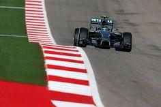 Formule 1 : Libres 3 à Austin, Hamilton sur un nuage