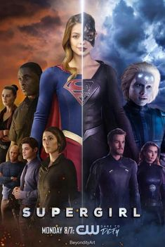 I Don't normally do supergirl art so enjoy. Supergirl Season, Supergirl Tv, Supergirl And Flash, Marvel Vs, Marvel Dc Comics, The Flash Grant Gustin, Cw Dc, The Cw Shows, Cinema Tv