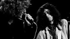 Percy & Jimmy