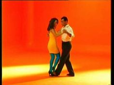 ▶ Argentine tango lesson - This is the way to dance tango - Lesson 12 - YouTube