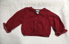 The Children's Place 3-6 Months Sweater Cardigan | Clothing, Shoes & Accessories, Baby & Toddler Clothing, Girls' Clothing (Newborn-5T) | eBay!