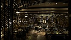 Hotel Muse Langsuan - Medici Kitchen and Bar  http://www.boutiquebangkok.com/bkk/bangkok-boutique-hotels/hotel-muse-bangkok