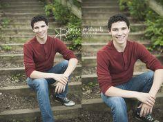 oconomowoc kmhs senior portraits | jon | class of 2014 » Oconomowoc Kettle Moraine Senior Portrait Photographer | Kara Reese Photography |…