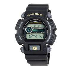Casio Men's DW9052-1BCG G-Shock Multi-Functional Digital Sport Watch Casio. $46.92. Save 33% Off!