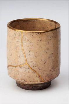 kintsukuroi pottery - Yahoo Search Results