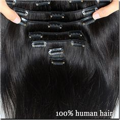 Cheap clip nut buy quality clip pouch directly from china clip cheap clip nut buy quality clip pouch directly from china clip bag suppliers 7a malaysian body wave clip in hair extension120g unprocessed middle pmusecretfo Choice Image