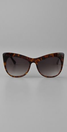 elizabeth and james. cat eye sunglasses. $155.00. 
