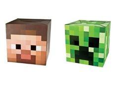 Minecraft Costume Ideas – To Make & To Buy #Minecraft