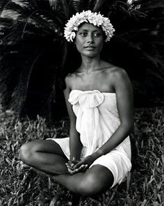 Patrick Cariou Polynesia