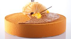 Orange Sanguin | Cacao Barry
