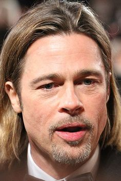 No, Men Should Not Aspire to Be Like Brad Pitt — Here's Why