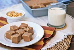 How To Save a Botched Batch of Grainy Fudge | Girl Cooks World