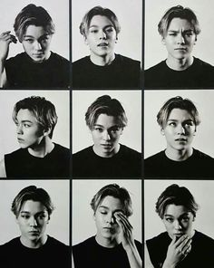 Vernon for ize mag