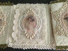 Inside folder by Jean Wragg