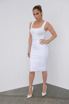Jennifer Lopez / J Lo