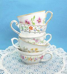 Tea Time with Emma