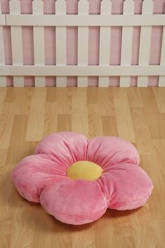 HauteLook | Heart to Heart Room Decor & Dress Up: Medium Daisy Pillow