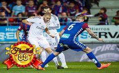 Prediksi Real Madrid vs Eibar 11 April 2015