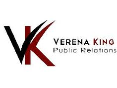 VERENA KING PUBLIC RELATIONS is a Los Angeles and Las Vegas-based professional entity specializing in entertainment public relations: music, television and film, theatre, art, and literature; promotional campaigns, social media, and community involvement.