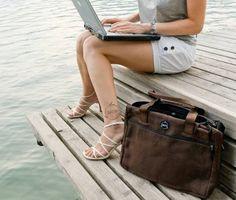 Laptop Tas Upload S - Smateria