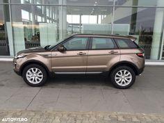 Land Rover Range Rover Evoque - 2