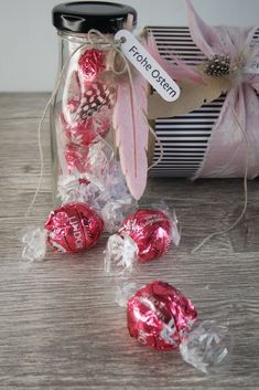 Sweet cards & packaging for Easter, today I& show you the idea . Sweet cards & packaging for Easter, today I& show you ideas in pink. Diy Gifts For Girlfriend, Diy Gifts For Friends, Presents For Boyfriend, Easy Diy Gifts, Simple Gifts, Cute Gifts, Boyfriend Gift Basket, Boyfriend Gifts, Teacher Appreciation Cards