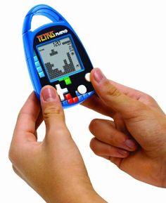 Tetris Nano Electronic Carabiner, http://www.amazon.com/dp/B004UQVPVI/ref=cm_sw_r_pi_awdm_fXrGub1Q2B867