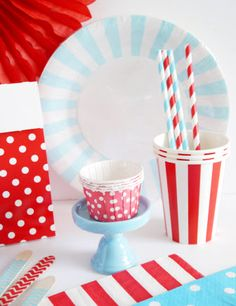 Caissettes à Cupcakes en Papier Renforcé #caissettes #cupcakes #shop