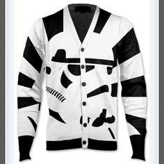 Star Wars Sweater