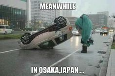 .Ahaha~ That's creepy as f*ck!! XD Isn't Osaka dat city in Japan where all the host and hostess clubs are? :3