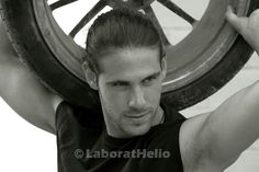 Modelo: Adolfo Valentino