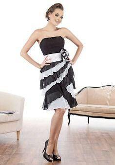 Jaci McFay- Bm dress
