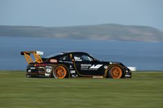 Round 3, Phillip Island Pro-Am: Friday – Porsche Carrera Cup Australia